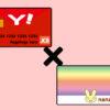 nanacoチャージができるクレジットカードはYahoo! JAPANカードでまだ大丈夫!
